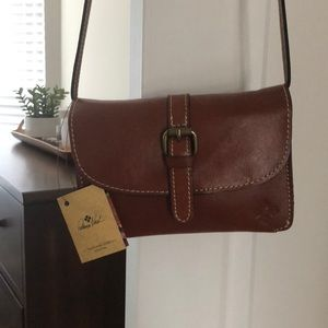 NWT Patricia Nash handbag